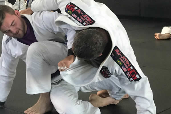 adults brazilian jiu jitsu canberra