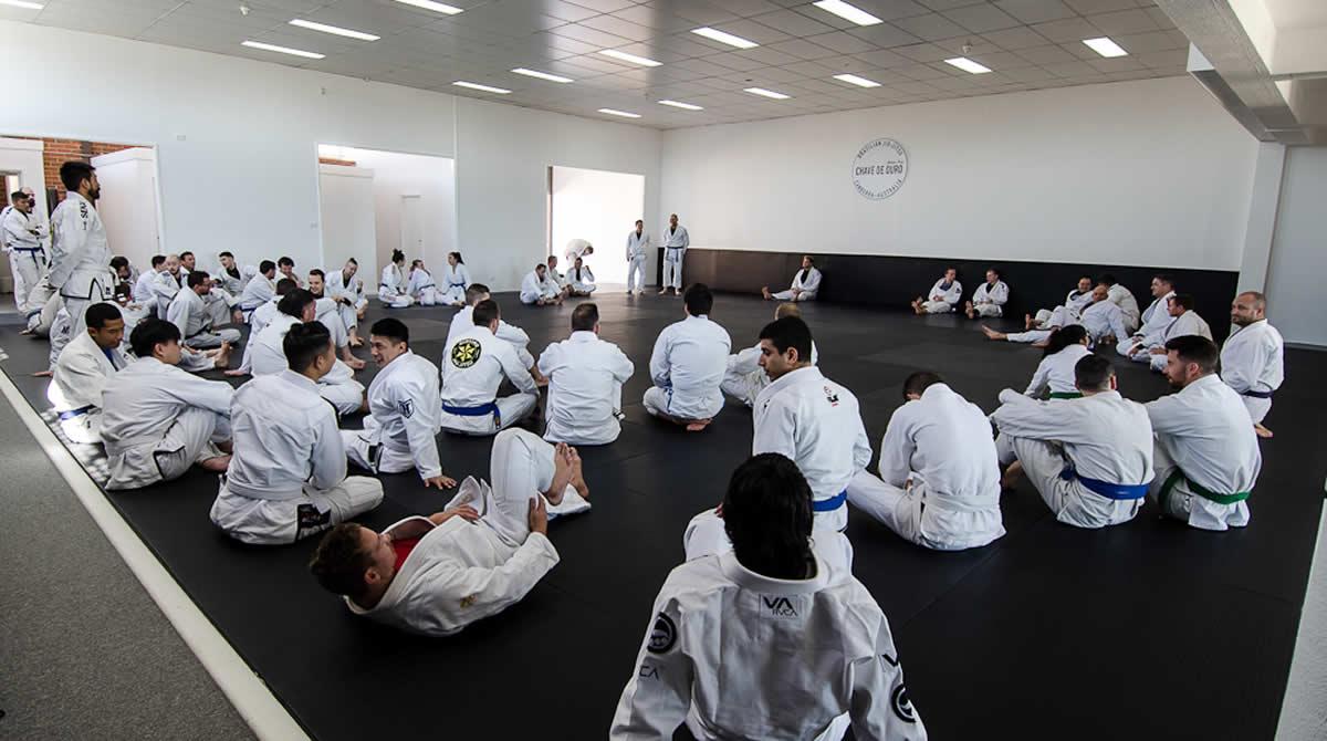 brazilian jiu jitsu chave de ouro canberra