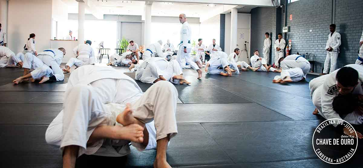 chave de ouro canberra bjj academy