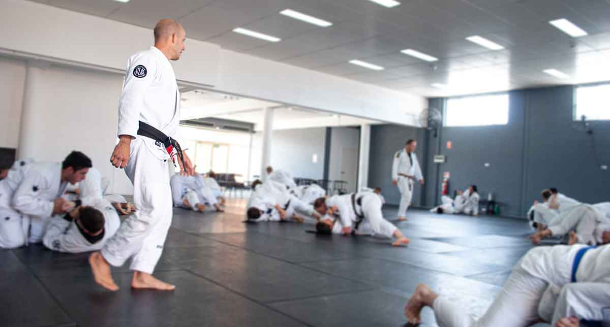 chave de ouro brazilian jiu jitsu canberra head instructor black belt renato viera